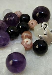 perles résilience