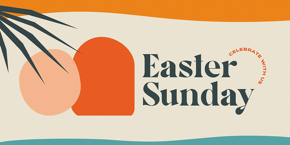 Easter Sunday at Church on the Rock