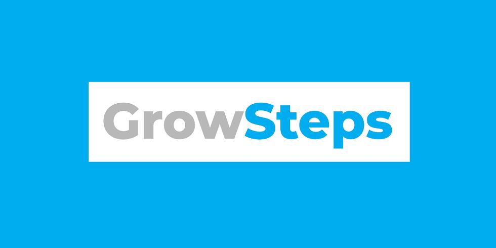 Grow Steps 1 Class