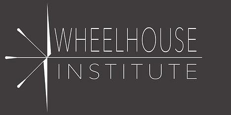 Wheelhouse+Institute+Logo_White+on+Gray.