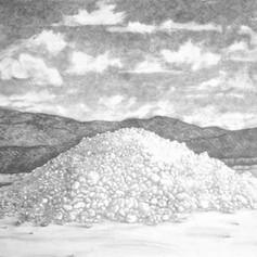 Mary's Mountain Mine, near Basin, Montana