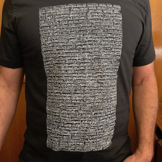 An Incomplete List of Everything in New Mexico Tee