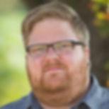 Staff member - Max Moore