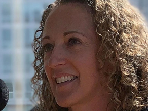 Challenging the status quo: Amy Brooks of the NBA, a committed innovator.