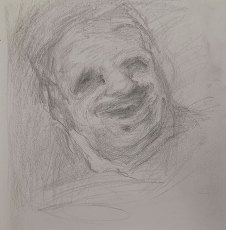 After Goya