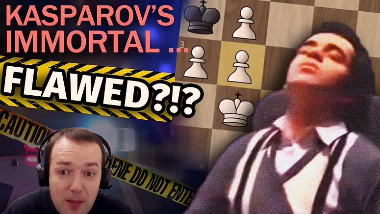 kasparov's flawed imortal tn (wecompress