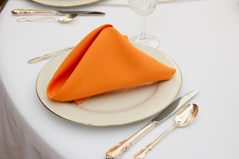 orange_napkin_silverware
