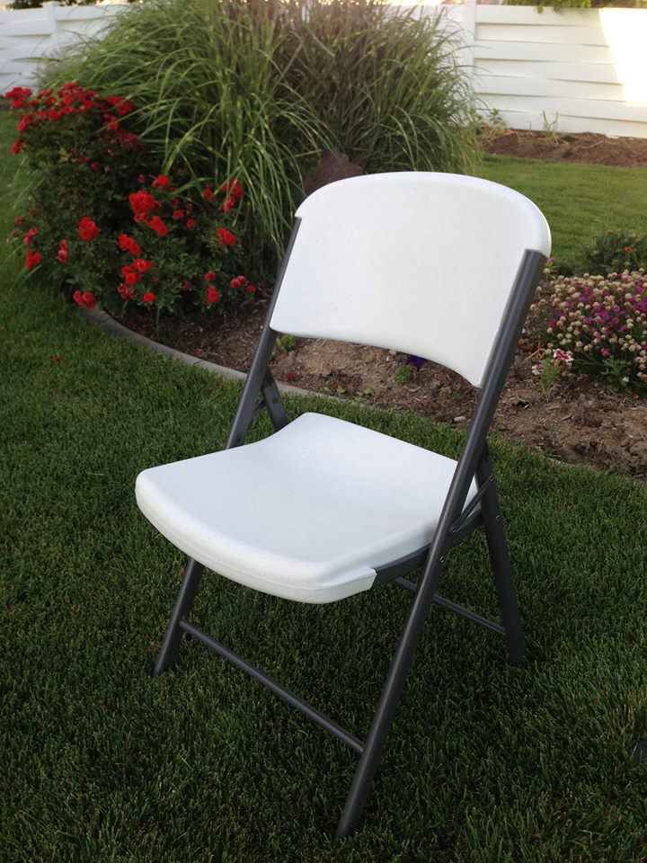 Contoured Chair