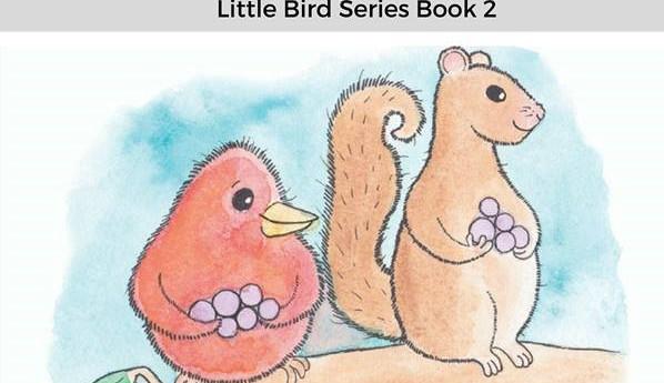 Little Bird Meets Anne Marie