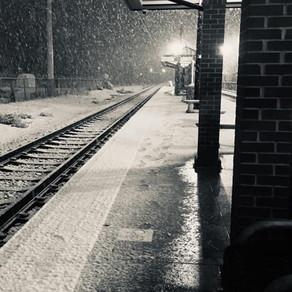 Platform (Poem)