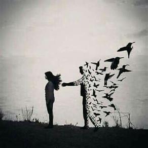 Not Goodbye (Poem)