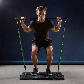 bodyboss workout