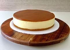 cheesecake arequipe.JPG