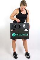 bodyboss workout gym