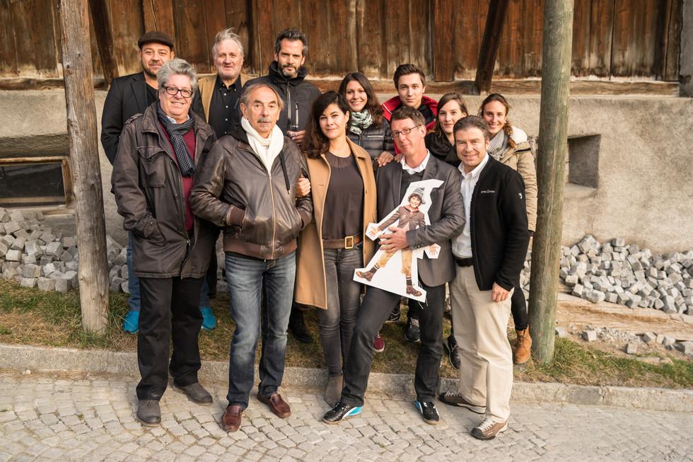 Schellen-Ursli-Film-Xavier-Koller-Tonia-