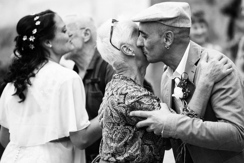 Hochzeitsfotografie.