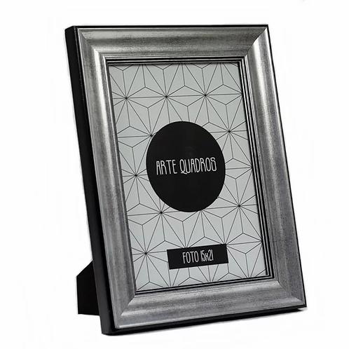 Porta Retrato Liso Prata