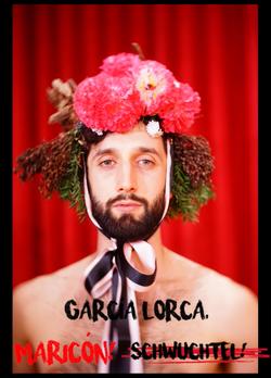 GARCÍA LORCA, SCHWUCHTEL!