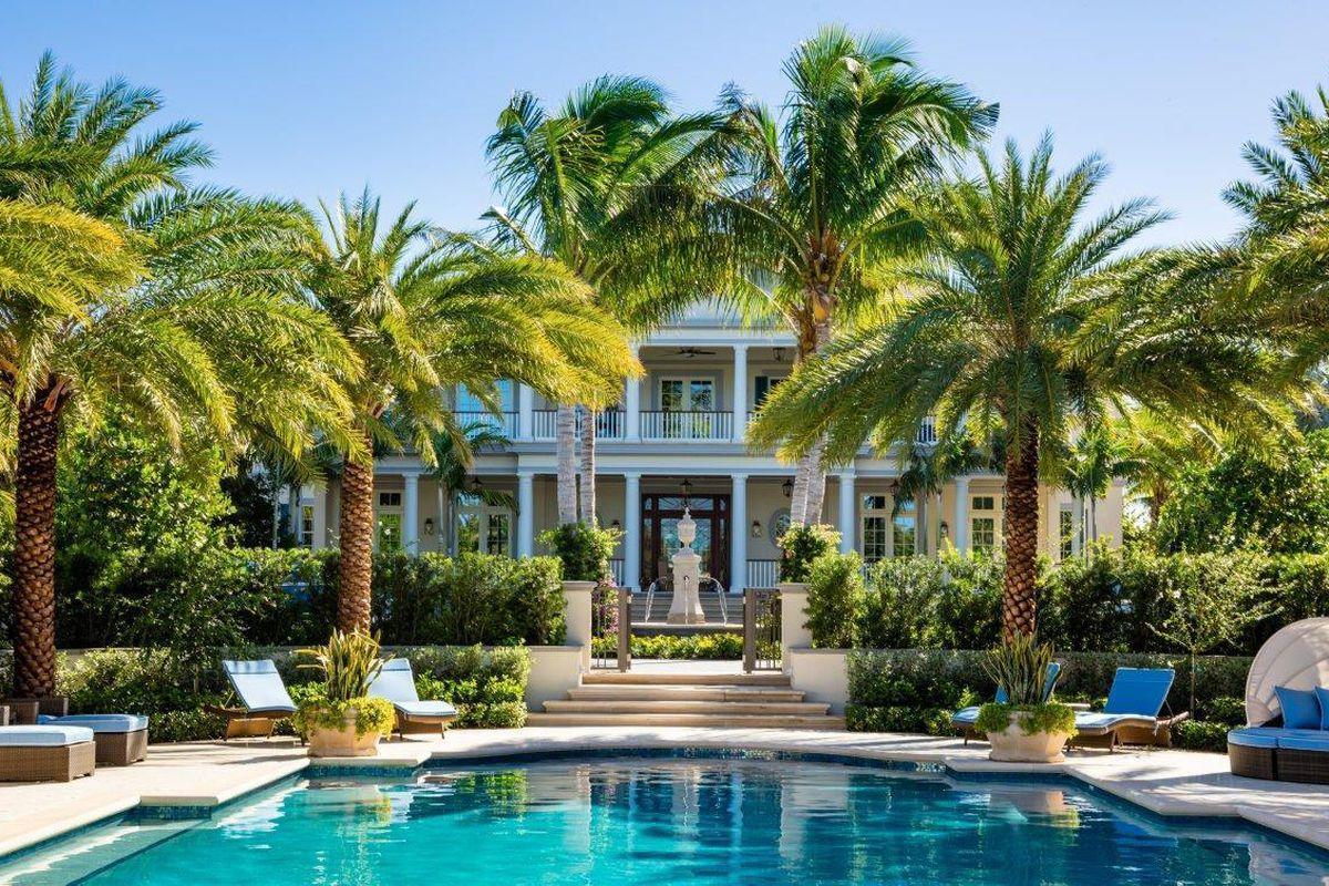 Palm Beach Mansion Tours
