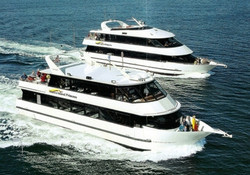 Naples Princess Yacht