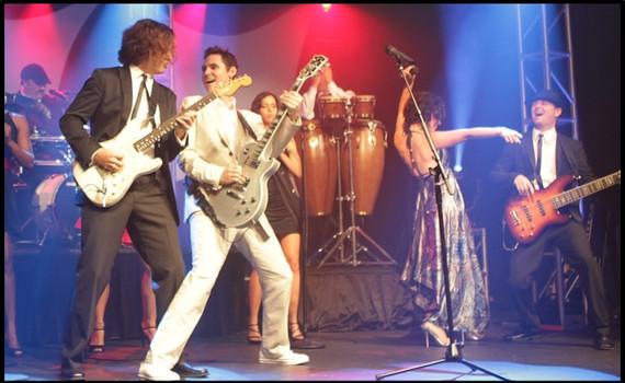 GWE Entertainment