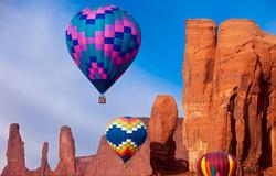 Hot Air Balloon Tours AZ