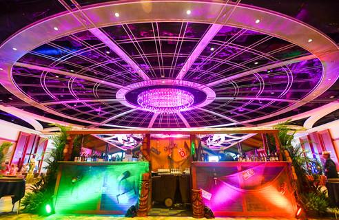 GWE Ballroom Decor