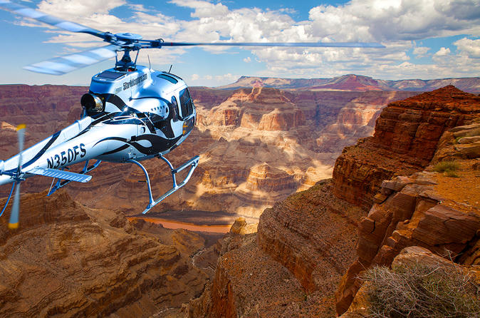 Grand Canyon Air Tour