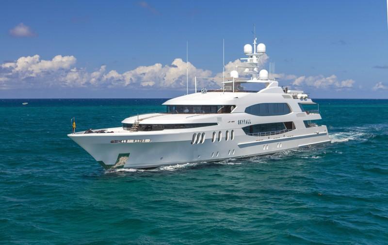 Palm Beach Yacht Rentals