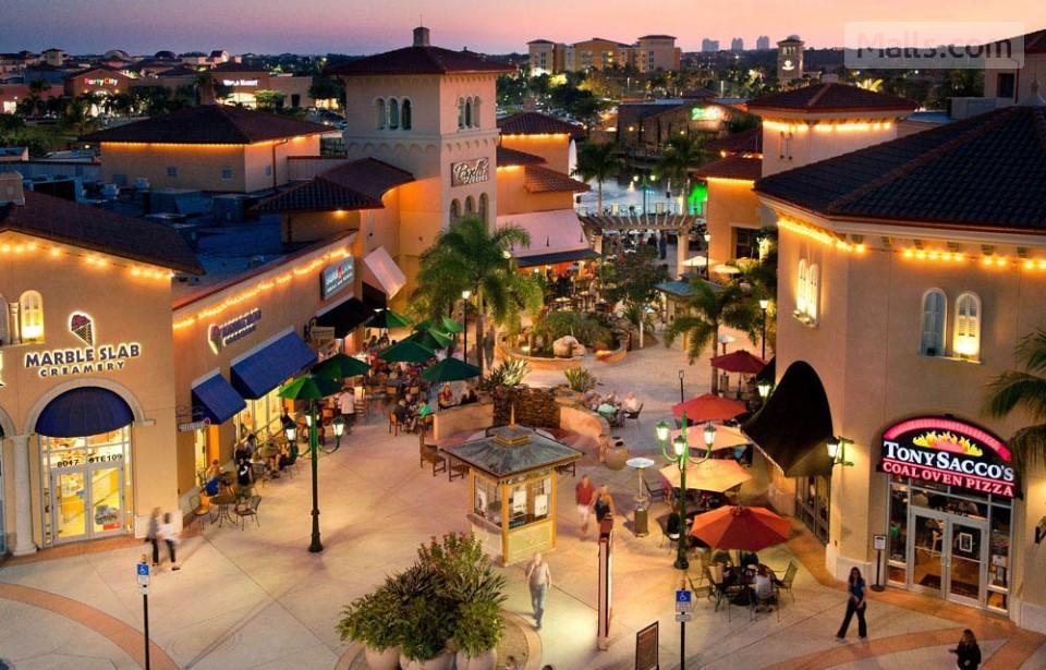 Bonita Springs Shopping