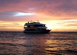 Unwind: Sunset Cruise