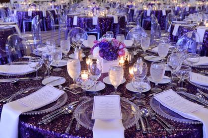 GWE Awards Night Decor