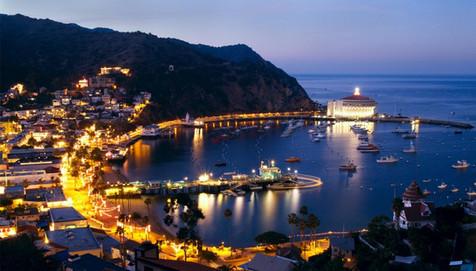 Catalina Island- Avalon