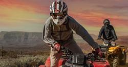 ATV Desert Tour