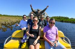 Explore: The Florida Everglades