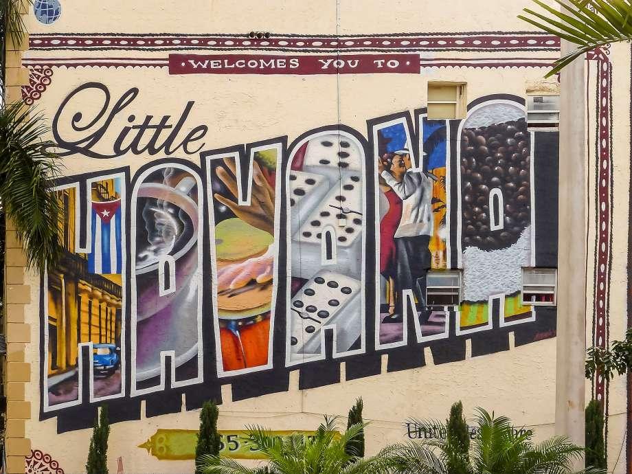 Little Havana- Miami