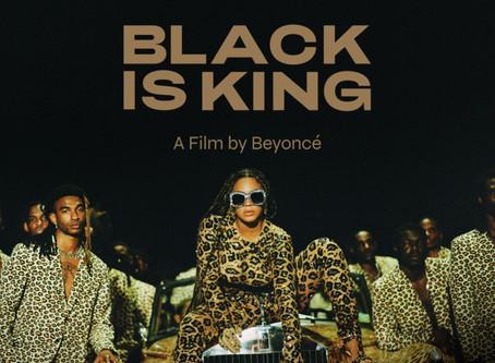 BLACK IS KING, apesar da Lilia Schwarcz