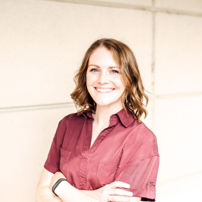 Maggie Richardson