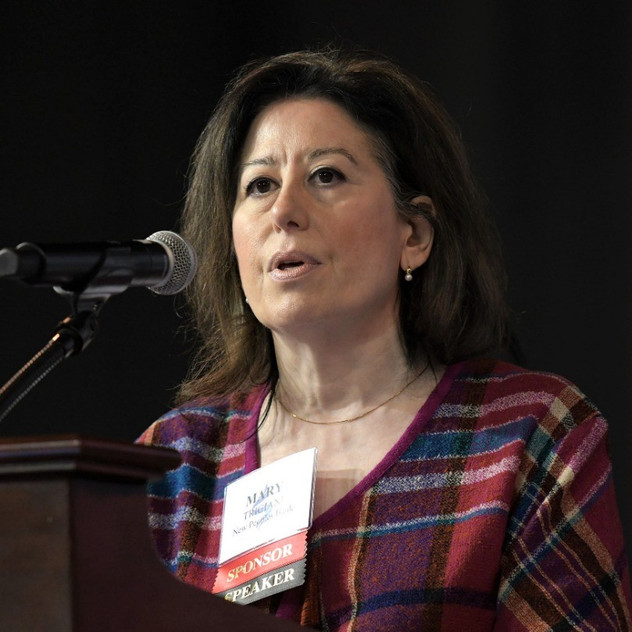 Mary Trigiani