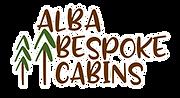 ALBA CABINS LOGO.png