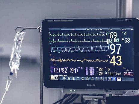 麻酔医の技術と経験値