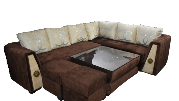 Couch 7