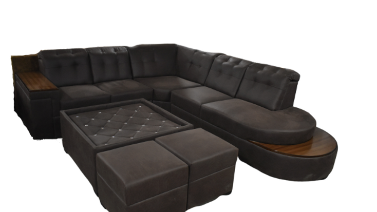 Couch 14