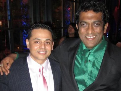 Bollywood Director Anurag Basu