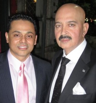 Rakesh Roshan & RR