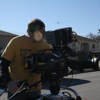 Byron Werner - Cinematographer