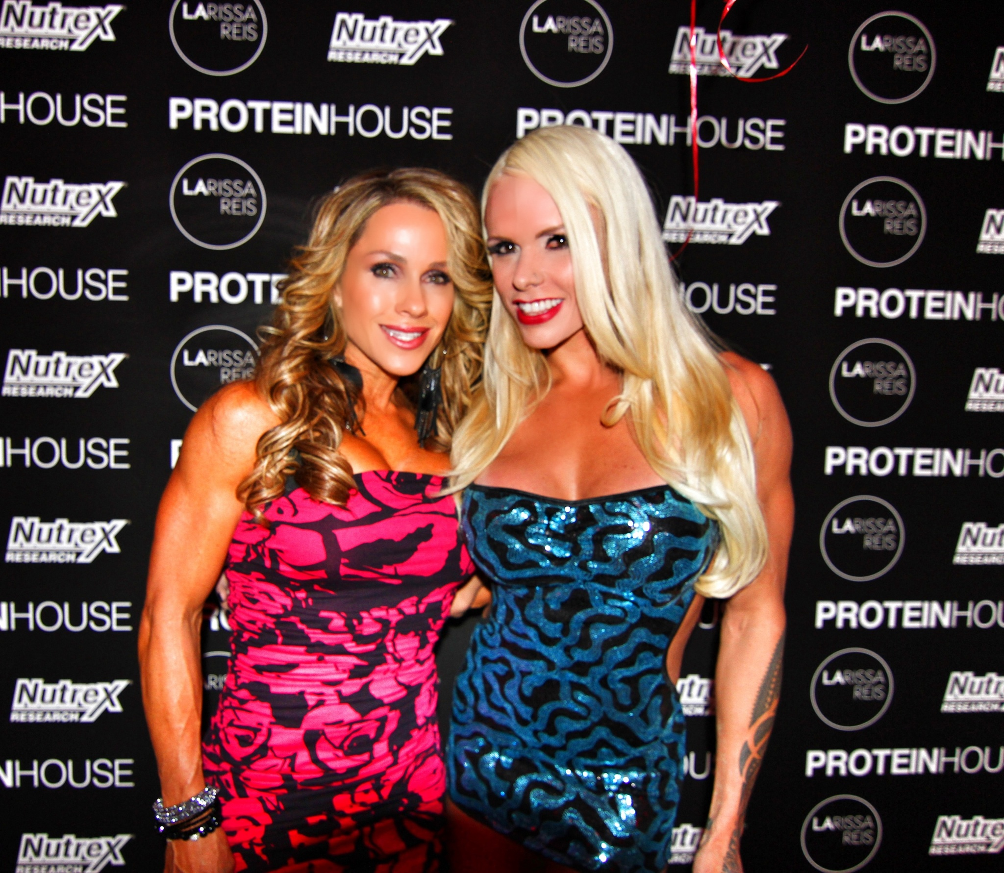 Grand Opening Protein House