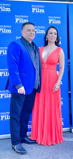 Ron & Michelle Ray (RR Film Production Managing Partners)
