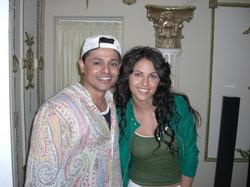 Mexican Superstar Barbara Mori