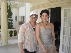 Bollywood actress Kangana Ranaut